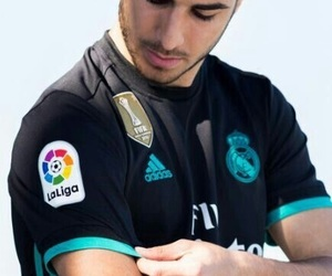 real madrid and asensio image