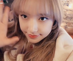 girl, cheng xiao, and kpop image