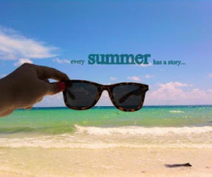 story and summer image