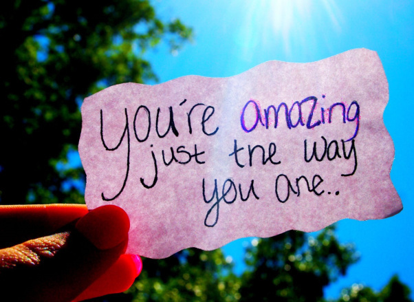amazing, you, and are image