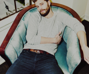 aesthetic, boys, and Jamie Dornan image