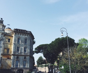 italy, rome, and traveling image
