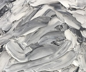 grey, art, and paint image