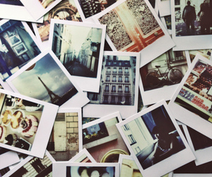 Collage, instax, and tumblr image
