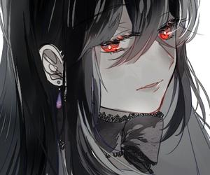 manga, anime, and pandora hearts image