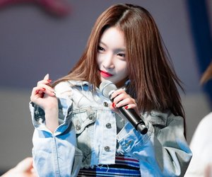 kpop, soloist, and chung ha image