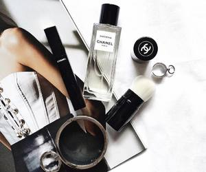 chanel, beauty, and makeup image