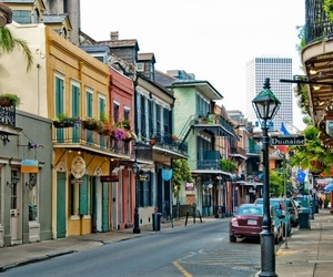 new orleans and travel image