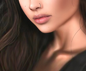 accessories, beautiful, and cosmetic image
