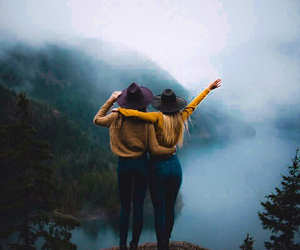 friendship, adventure, and travel image