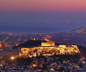 Athens, list, and travel image