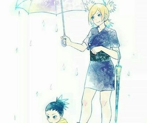 anime and temari image