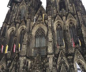 cathedral, cologne, and germany image