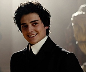 gibson, tiny, and aneurin barnard image