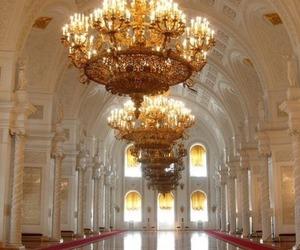 chandelier image