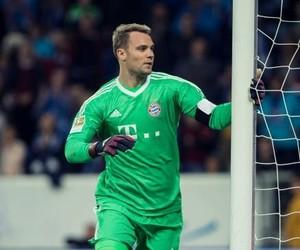 blue eyes, germany, and goalkeeper image