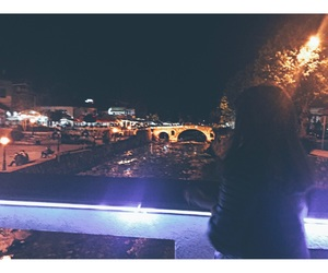 bridge, holidays, and kosovo image