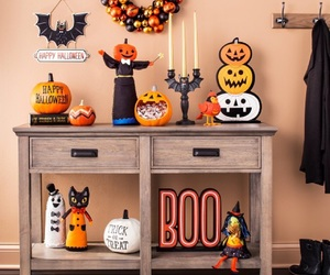 decoration, festive, and Halloween image