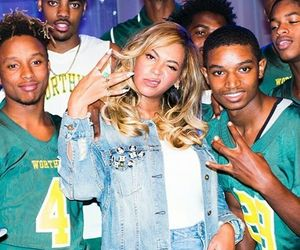 houston, queen bey, and beyonce knowles carter image