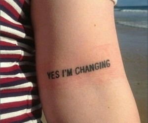 tattoo, aesthetic, and change image