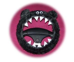 Automotive, monster, and fluffy image