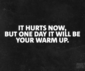 hurt, motivation, and quotes image