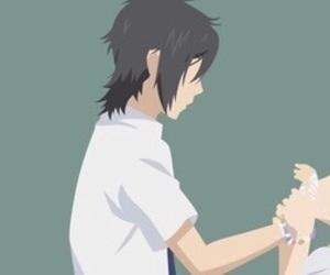 anime, sukitte ii na yo, and anime girl image