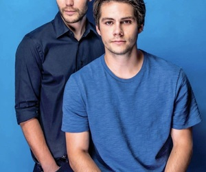 dylan o'brien, dylan, and taylor kitsch image