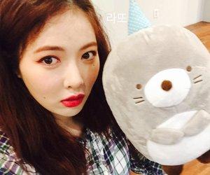 kim, solo, and hyuna image