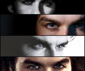 ian somerhalder and blue eyes image