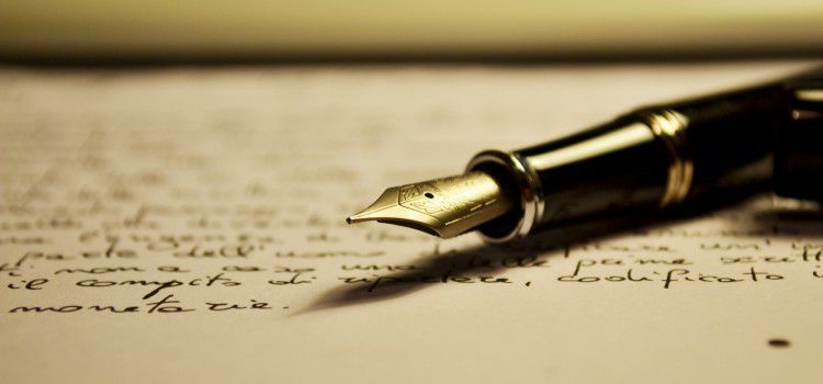 pen, write, and Letter image