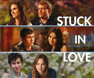 filme, stuck in love, and tumblr image