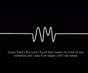 arctic monkeys, quotes, and grunge image