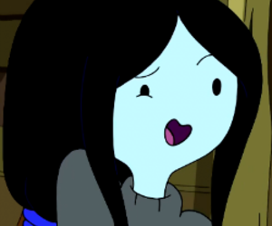 icon, marceline, and adventure time image