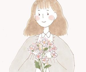 delicate, tumblr, and drawings image