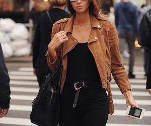 fashion and jacket image