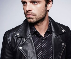 sebastian stan, handsome, and boy image