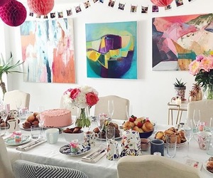 home decor and party decor image