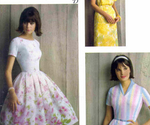 1960s, colleen, and magazine image