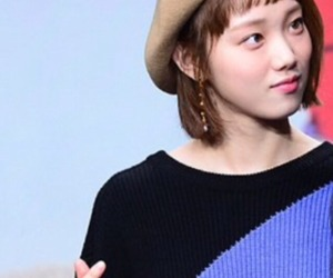 couple, lee sung kyung, and icons image
