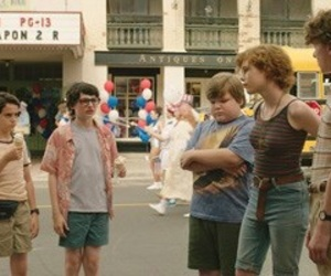it, Stephen King, and beverly marsh image