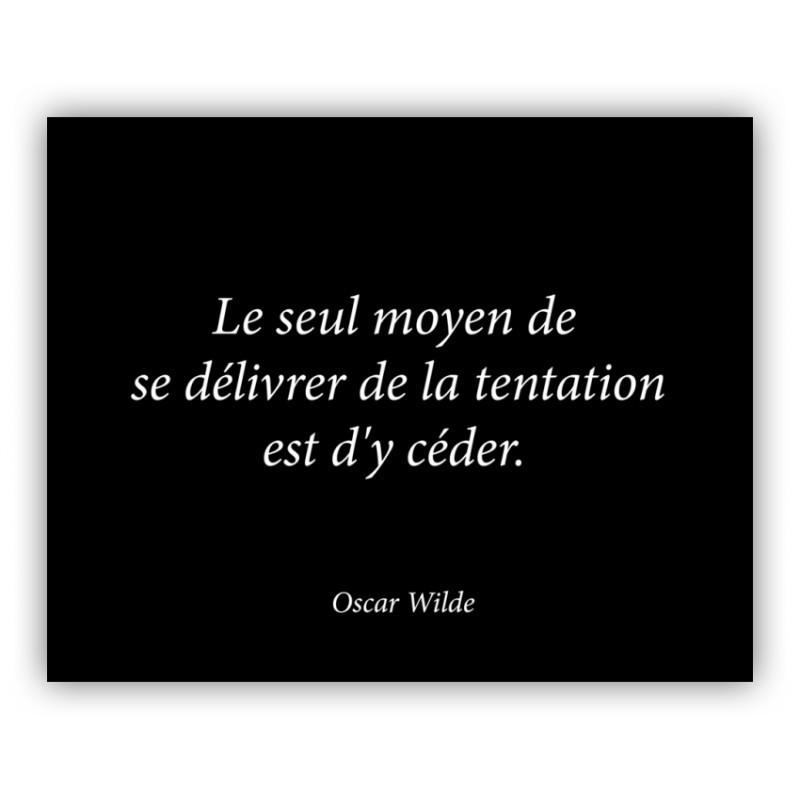 Oscar Wilde Citation Shared By Mathilde On We Heart It