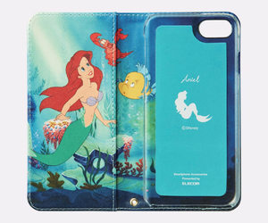anime, ariel, and disney princess image