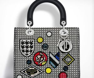 bags, dior, and girls image