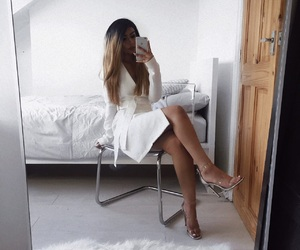 hair, ikea, and inspiration image