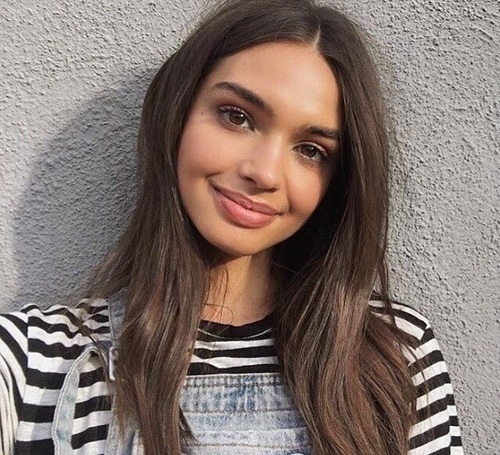girl, article, and beauty image