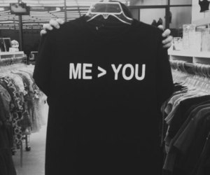 black, me, and you image