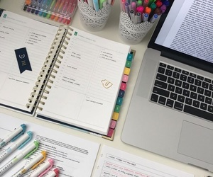 book, hacks, and inspiration image