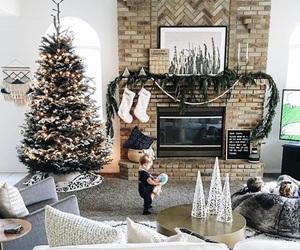 beautiful, christmas, and xmas image