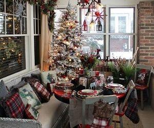 christmas, holiday, and winter image
